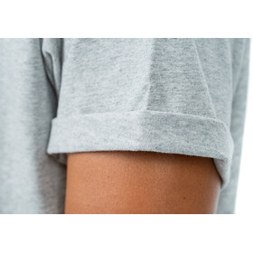 Cube Organic T-Shirt Ice Cream Women, gris